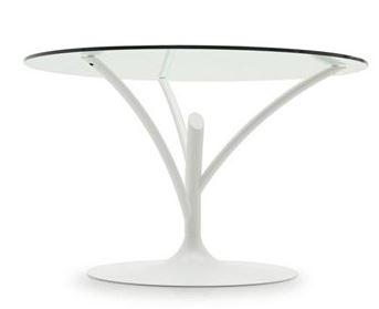 Arredo a modo mio acacia un tavolo albero in sala da pranzo firmato calligaris - Tavoli sala da pranzo calligaris ...