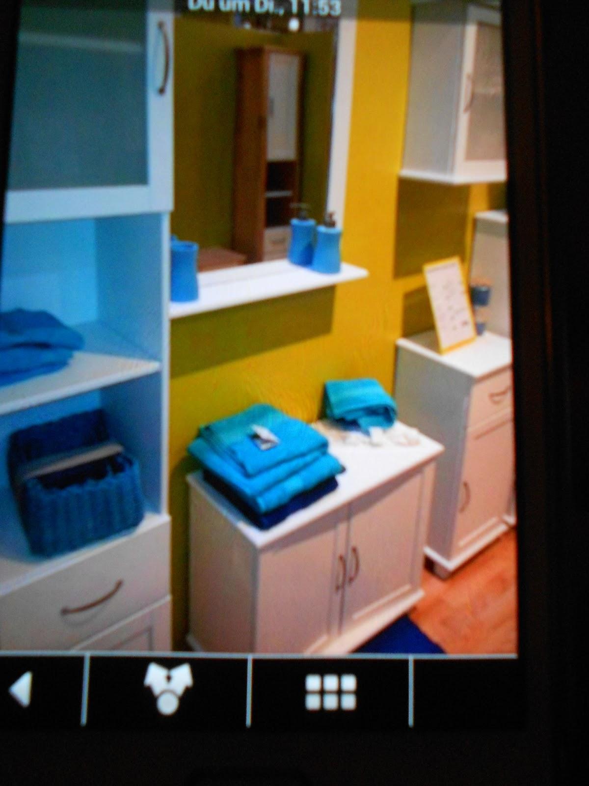 wohnmobilistin badezimmer odyssee die zweite. Black Bedroom Furniture Sets. Home Design Ideas