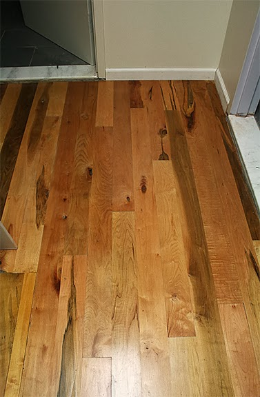 Commercial Hardwood Floor Refinishing, NY