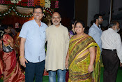 Siva Lanka Krishna Prasad Daughter wedding gallery-thumbnail-8