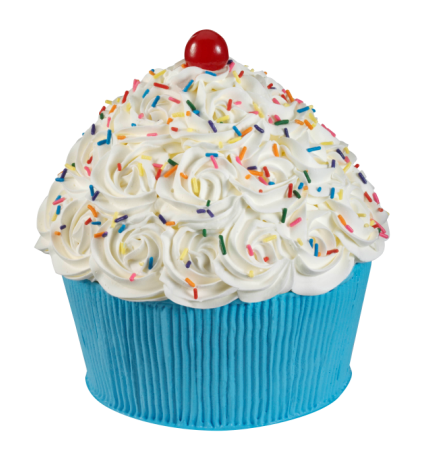 Baskin Robbins Too Cute Cupcake Cake