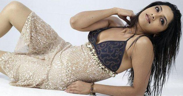 mamta mohandas hot photoshoot