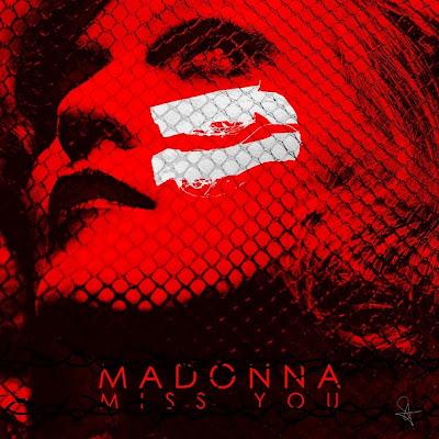 Madonna - Miss You Lyrics