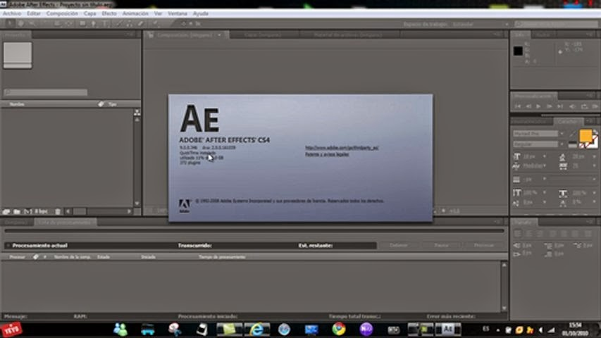 Free After Effects | Download Adobe After Effects full version