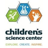Coming soon: Science center!