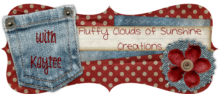 Fluffy Clouds of Sunshine Creations