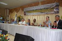 Foro Municipalidad Olanchito Honduras