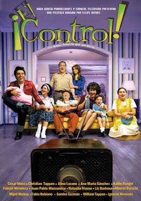 El control (2013)