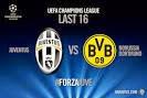 Juventus tekuk Borussia Dortmund !!