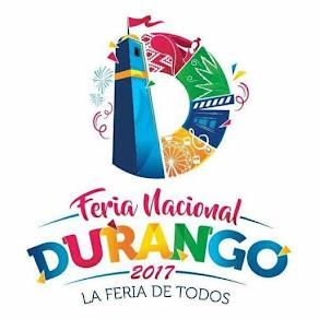 Feria Nacional Durango 2017
