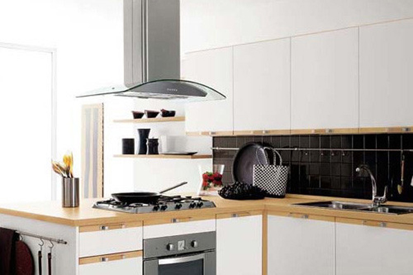 Exceptionnel Choosing A Kickinu0027 Kitchen Range Hood