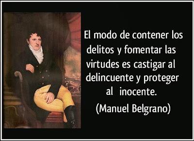 impunidad, delitos, castigos, argentina, conflictos sociales