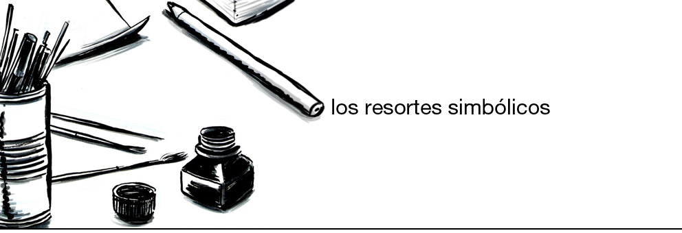 Los Resortes Simbólicos