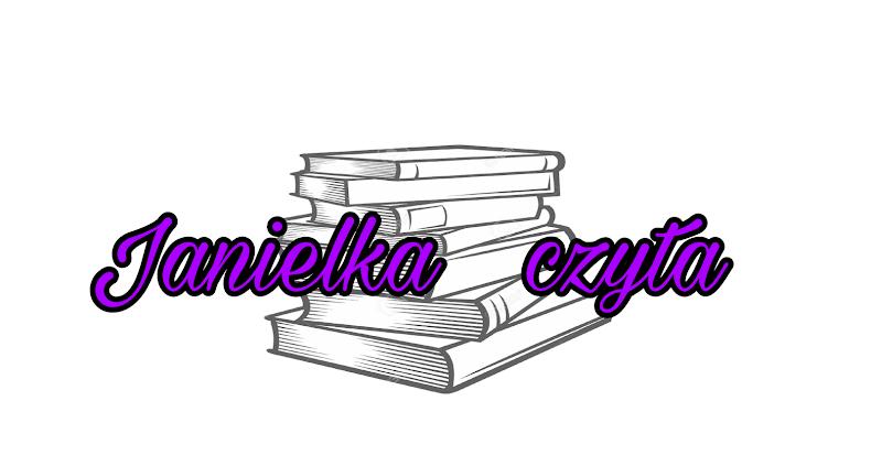 Janielka czyta