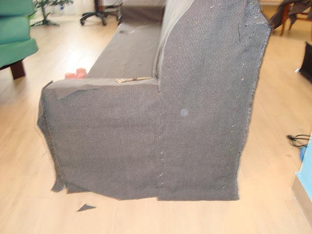 casa de fifia blog de decoração : capa de sofá faça você ...