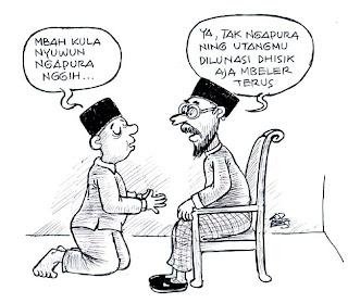 Kata Motivasi Jawa