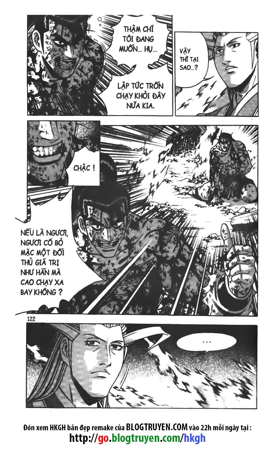 Hiệp Khách Giang Hồ chap 219 Trang 9 - Mangak.info