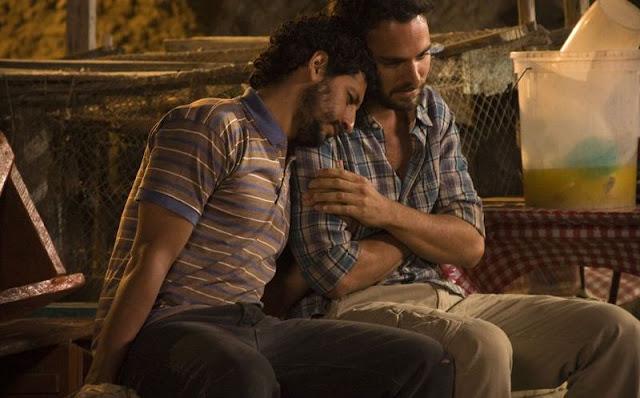 Contracorriente, película gay 11