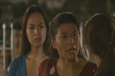 Mylene Dizon befriends her husband's mistress (Aubrey Miles) on MMK this August 18