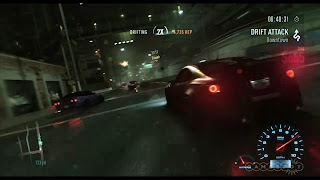 e3 2015 Need for Speed