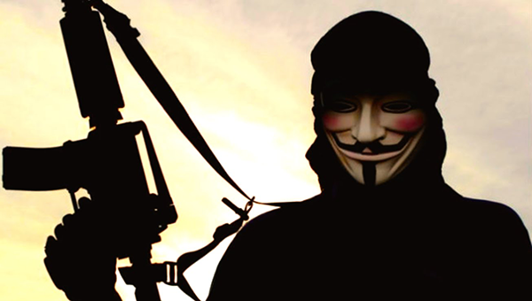7 استراتيجيات وتقنيات للدولة الإسلامية لنشر الرعب على شبكة الإنترنت