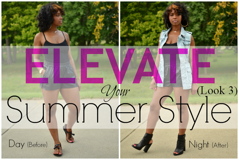 Elevate Your Summer Style (Look 3)