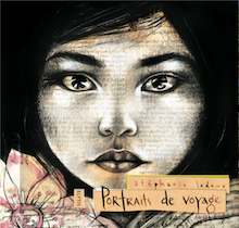 """PORTRAITS DE VOYAGE"" - Ed. Elytis - 2012"