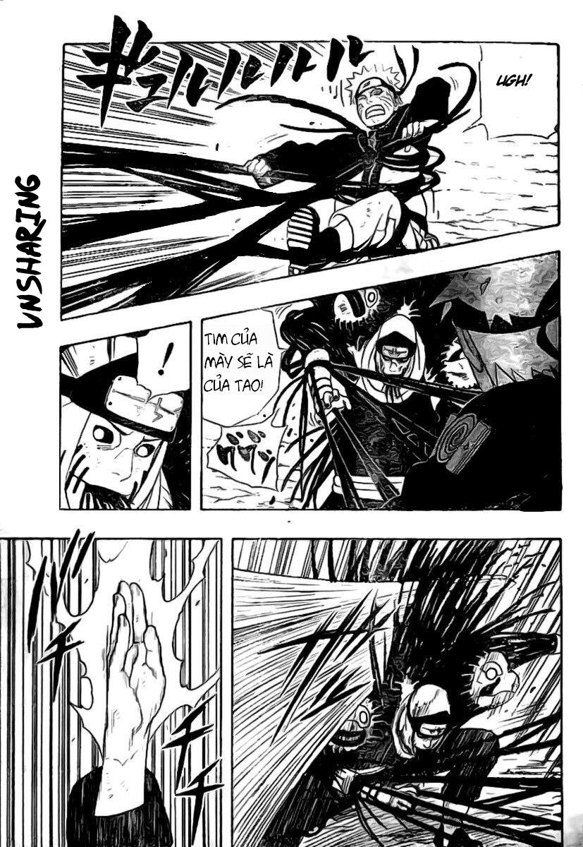 Naruto chap 340 Trang 10 - Mangak.info