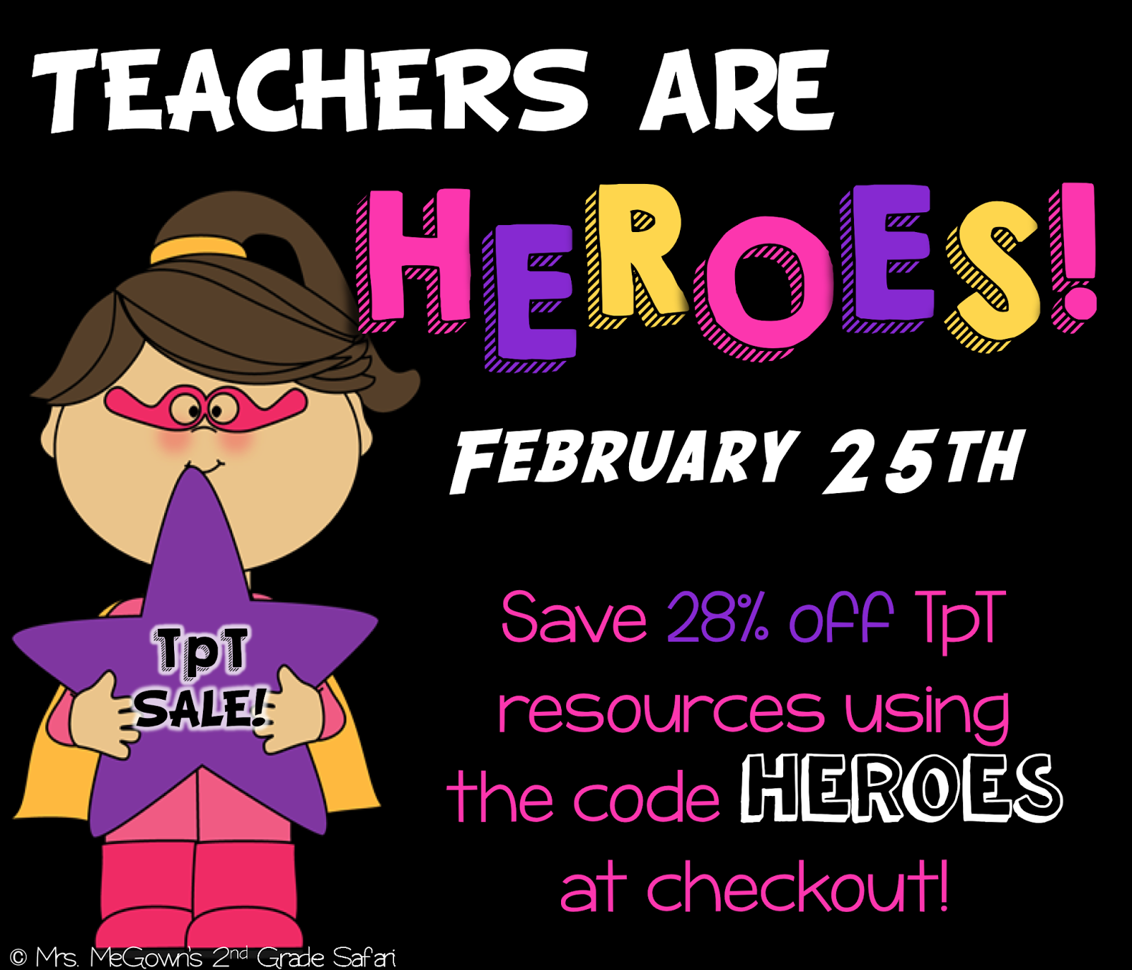 20% off at iHeartLiteracy