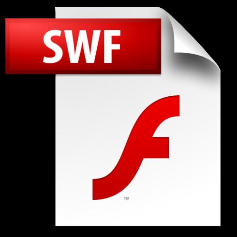 Como crear un archivo en adobe flash