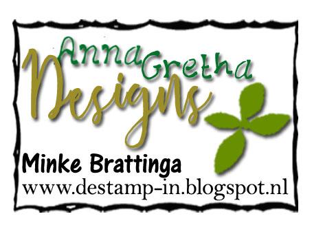 Anna Gretha Designs