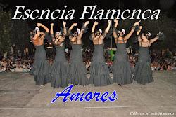 ESENCIA FLAMENCA 2017