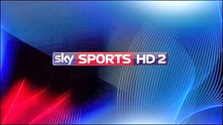 Sky Sports 2 HD Rugby