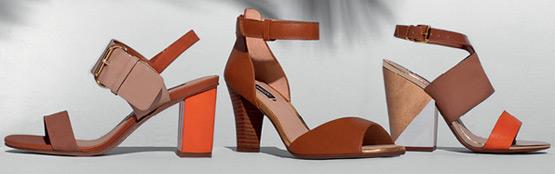 Arezzo verão 2014 coleção calçados Cruise Collection