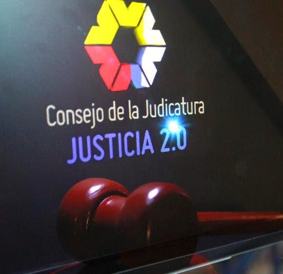 consulta tus procesos judiciales Ecuador