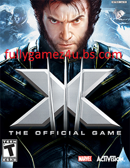 Download XMan Official Game Full Version