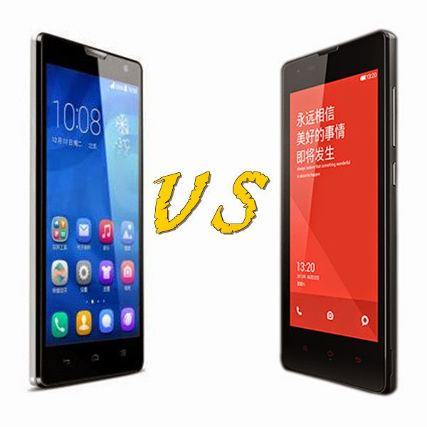 Latest smartphone rivalry pits Xiaomi against Huawei