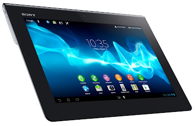 Update Terbaru Harga Tablet April 2013