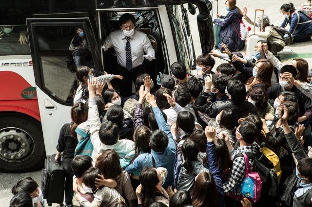 Hình ảnh phim Thảm Họa Kinh Hoàng