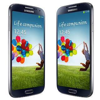 Spesifikasi dan Harga Samsung Galaxy S4 Lengkap