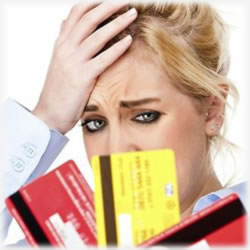 How to Avoid First Time Credit Card Mistakes