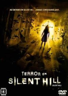 Terror Em Silent Hill