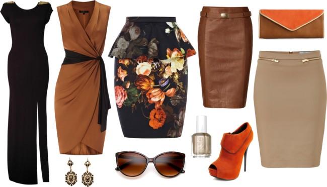 בלוג אופנה Vered'Style טרנד חצאית עיפרון