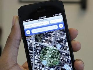 Inilah 10 Aplikasi Terpopuler iPhone 2012