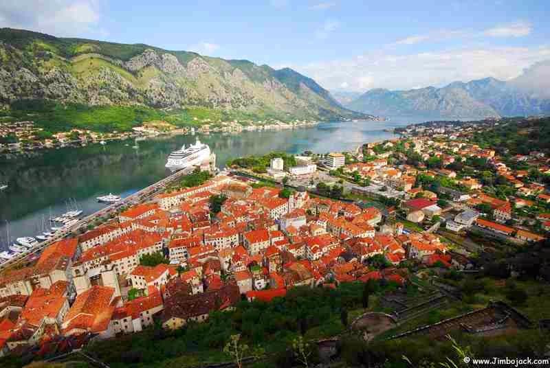 Country : Montenegro