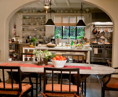 here are some more pics of the house in case anyone is interesed in buying - The Kitchen House Movie