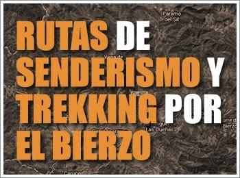 RUTAS POR EL BIERZO: