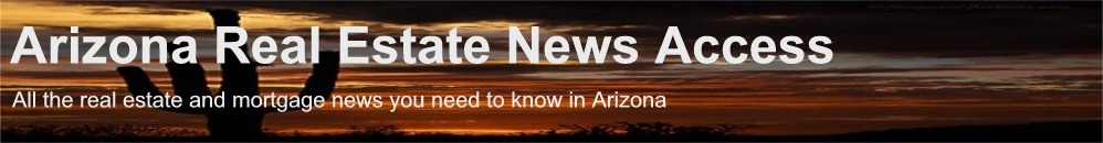 Arizona Real Estate News Access