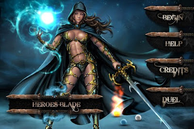 Heroes Blade cellulare