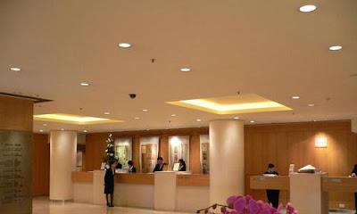 The Royal Garden Kowloon Hotel Hong Kong
